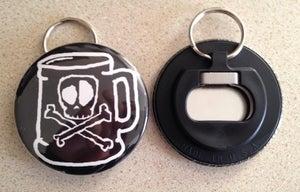 Image of Keychain Bottle Opener