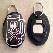 Image of Keychain Bottle Opener