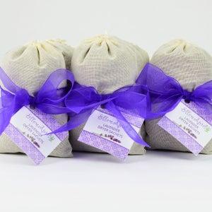 Image of Lavender Dryer Sachets