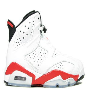 "Image of Air Jordan 6 Retro ""Infrared"""