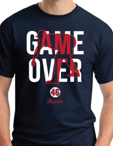 Image of GAME OVER 46