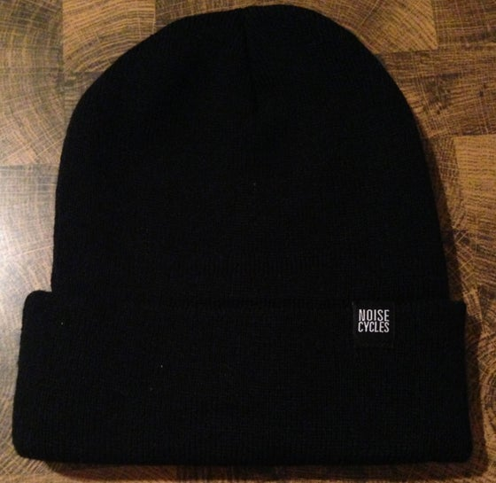 Image of Noise beanie