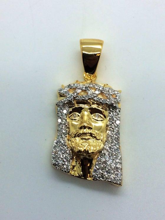 Image of Mini full set Jesus Piece