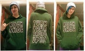 Image of Hoodies