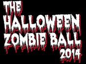 Image of Halloween Zombie Ball 2014 on sale soon