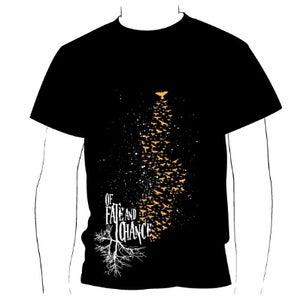 Image of OFAC Bird T-shirt