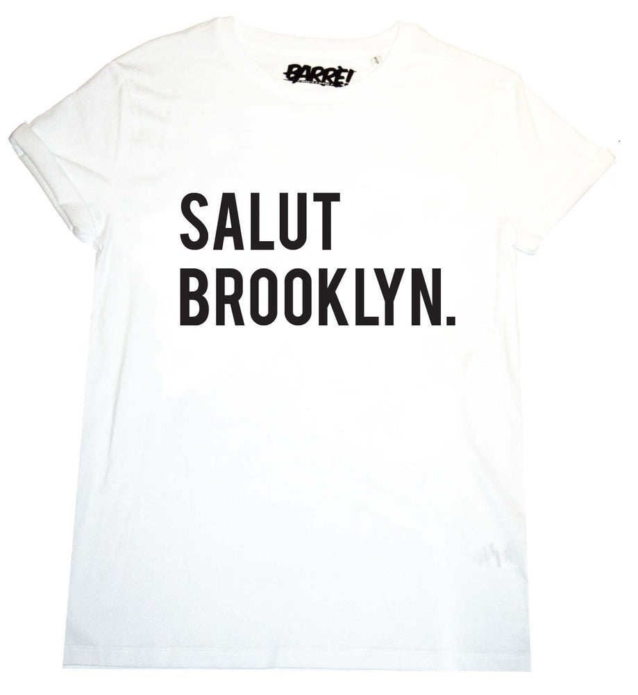 Image of SALUT BROOKLYN WHT