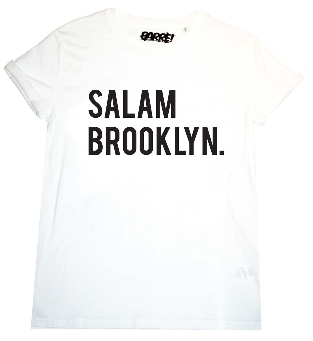 Image of SALAM BROOKLYN WHT