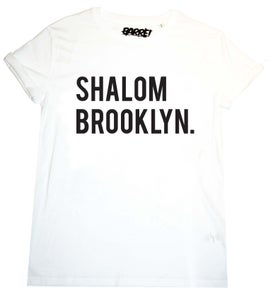 Image of SHALOM BROOKLYN WHT