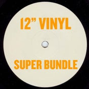 "Image of 12"" SUPER BUNDLE"