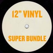 """Image of 12"""" SUPER BUNDLE"""