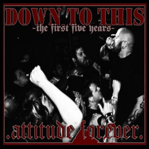 """Image of """"Attitude Forever:The First Five Years"""""""