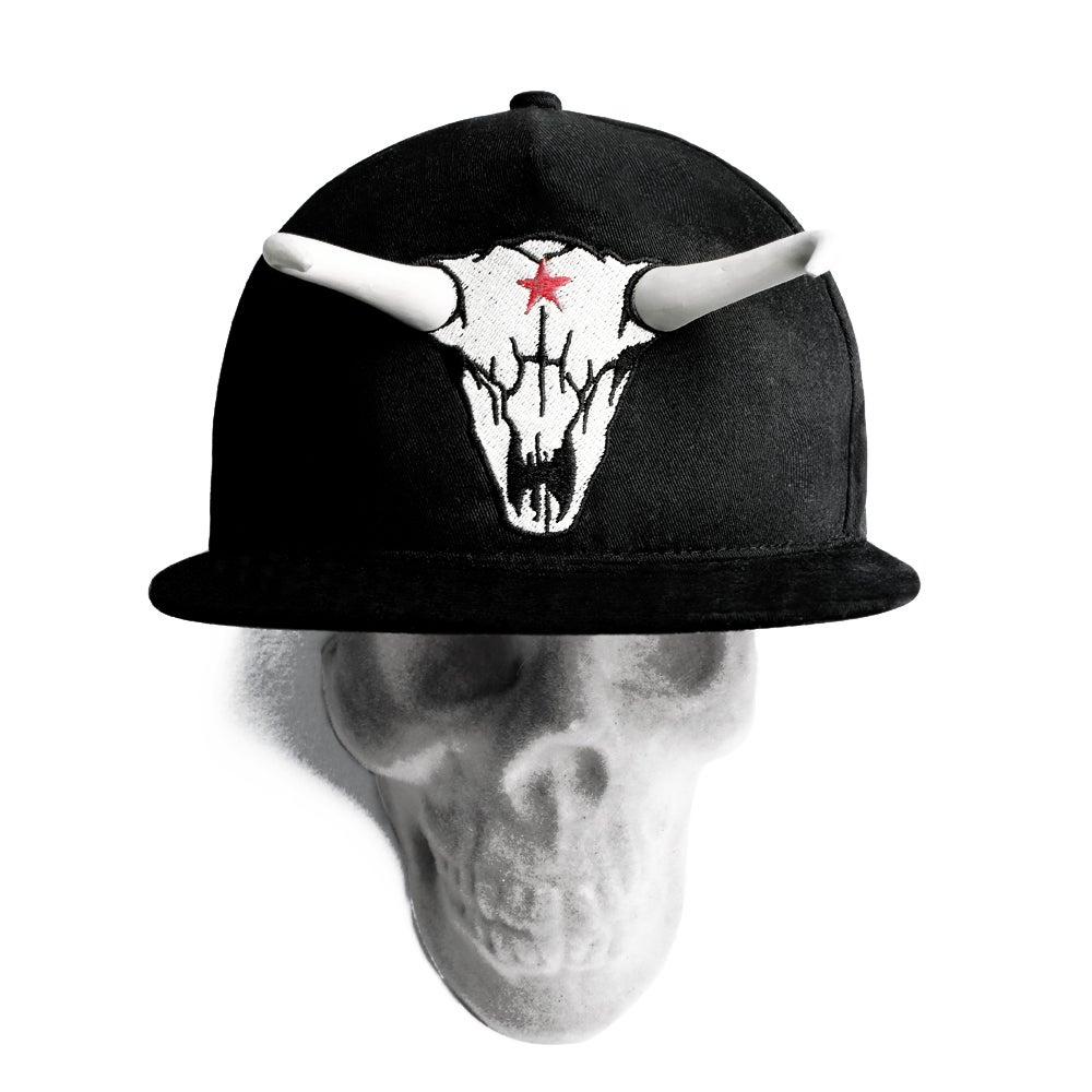 Image of BAPHOMET CAP