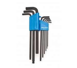 Image of L-Shaped Allen Wrench