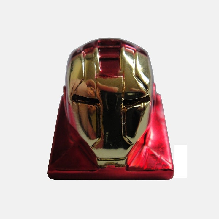Image of Iron Man Gold Edition