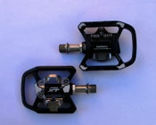 Image of Shimano XT Touring Pedals