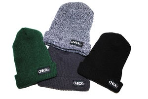 Image of Plush Cuff Beanie