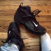 Image of Nike Air flightposites