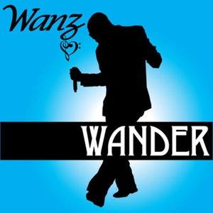 Image of WANDER CD