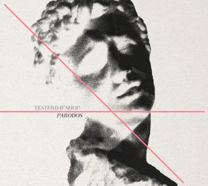 Image of CD + Shirt + Poster