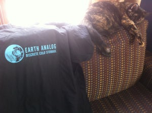 Image of Earth Analog T-Shirt