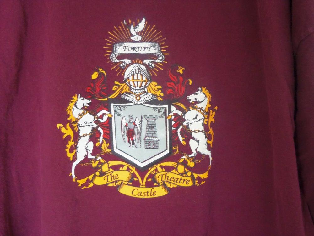 Image of Guardian T-shirts