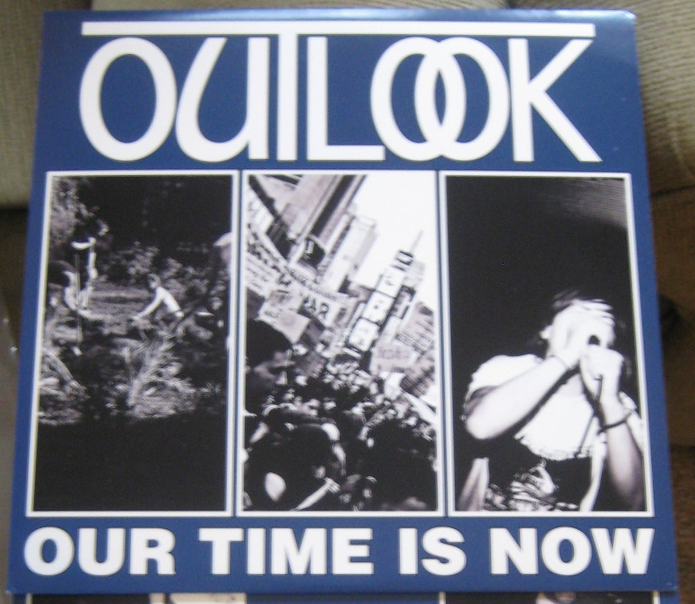 Image of Outlook LP