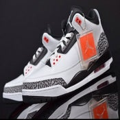Image of KID SIZE air Jordan infrared 3