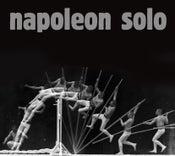 "Image of Napoleon Solo ""LP"""