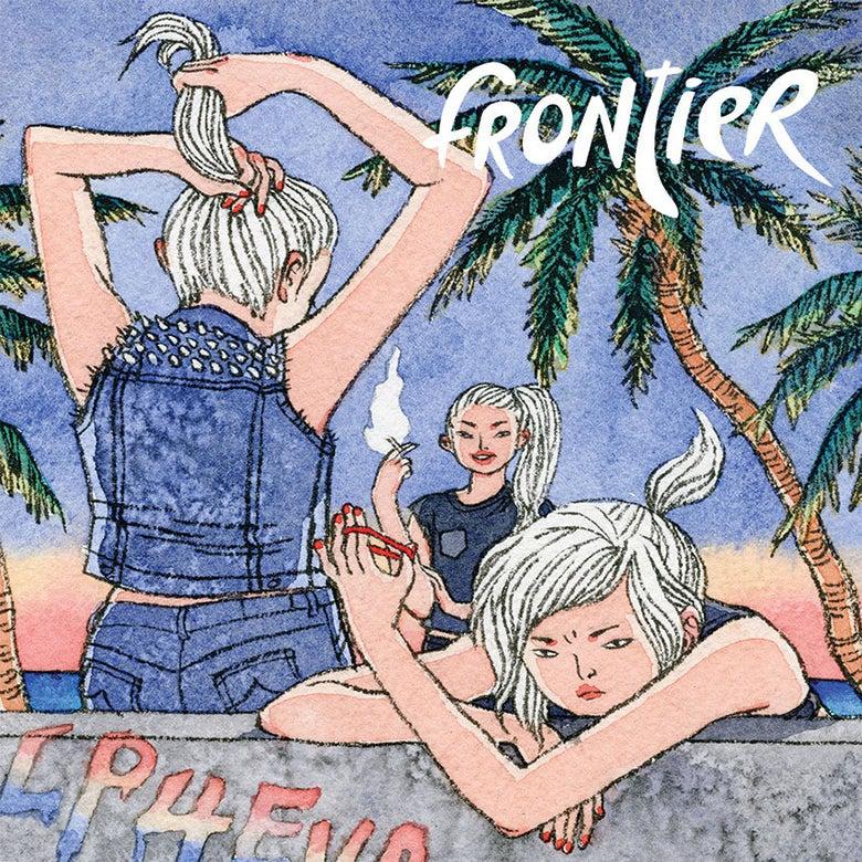 Image of Frontier #2: Hellen Jo