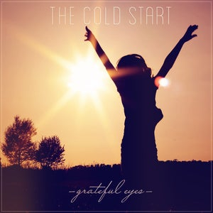 Image of The Cold Start - Grateful Eyes EP - Sleeve CD