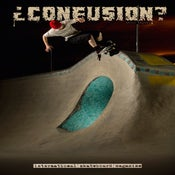 Image of Confusion Magazine Issue #8