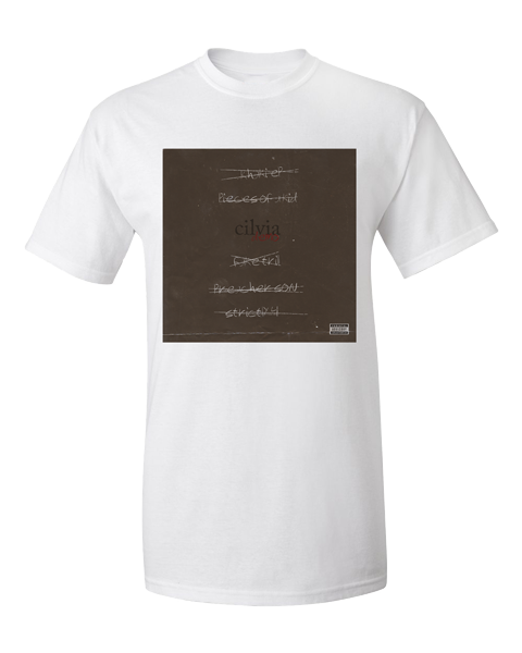 "Image of ""Cilvia Demo"" Tee"