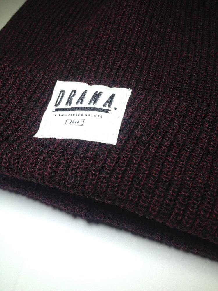 Image of Authentic Beanie 2014