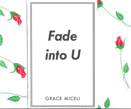 Image of Fade Into U