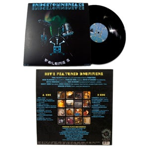 Image of Bridgetown Breaks Vol. 2 - Limited LP