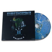 Image of Bridgetown Breaks Vol. 2 - CD (w/ bonus tracks)