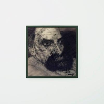 Image of Nietzsche