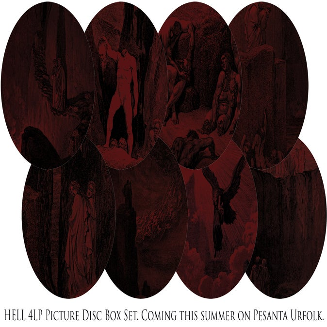 Hell Trilogy coming soon PESANTA036_PD