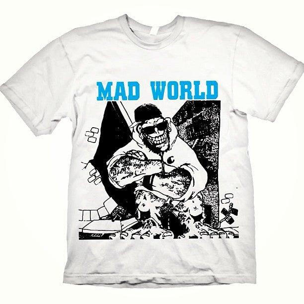 Image of Mad World