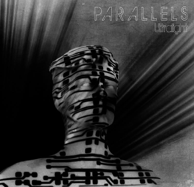 """Image of Parallels - Ultralight 12"""""""