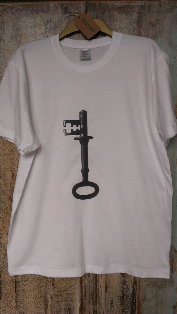 "Image of ""Key"" T-shirt"