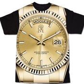 Image of ROLEX TEE SHIRT