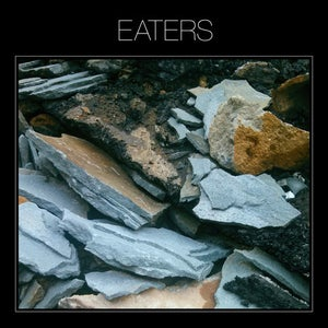 """Image of EATERS """"s/t"""" LP"""