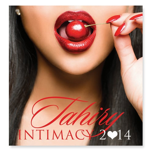 Image of TAHIRY INTIMACY 2014