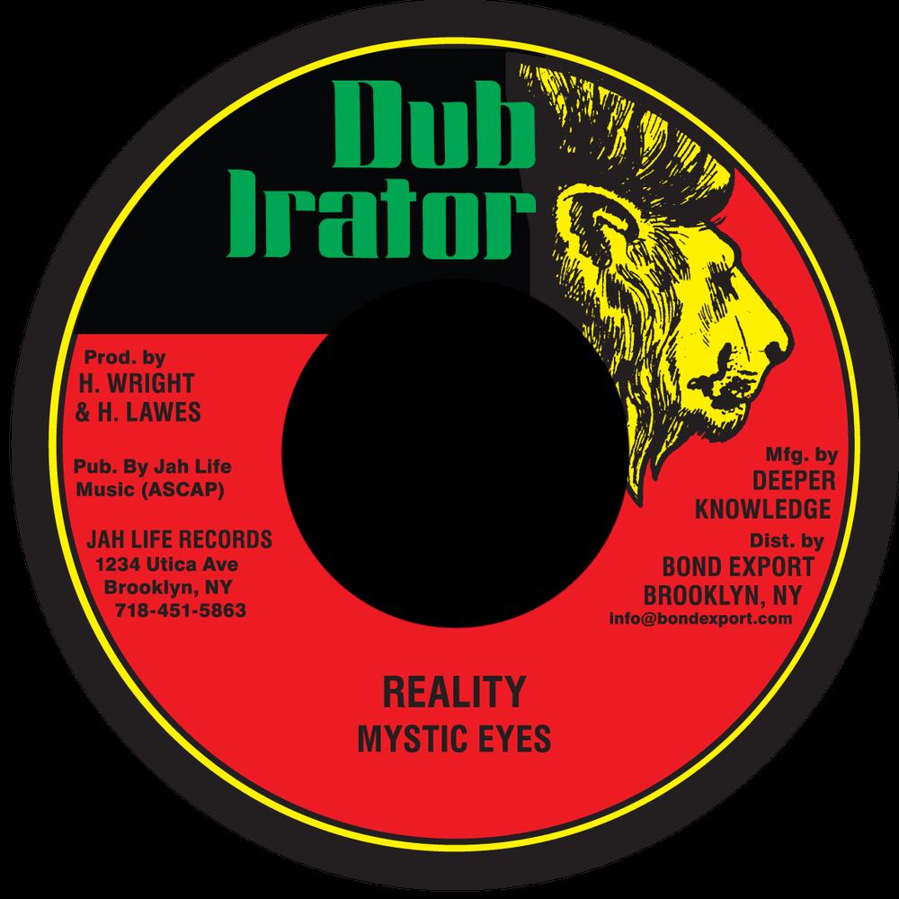 Tony Brevett / Roots Radics, The - Lonely Winter Night