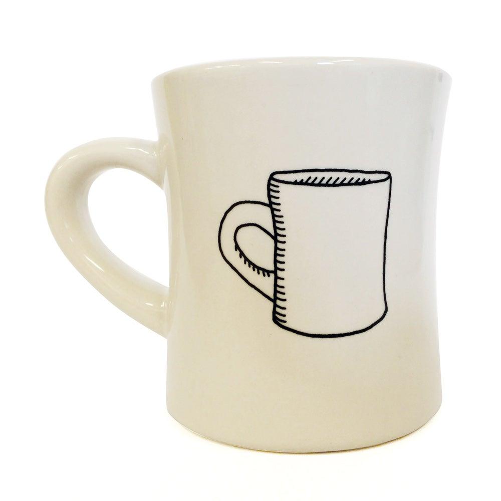 Image of The Mug Mug