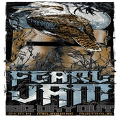 Image of PEARL JAM - BIG DAY OUT - Melbourne, Australia gigposter