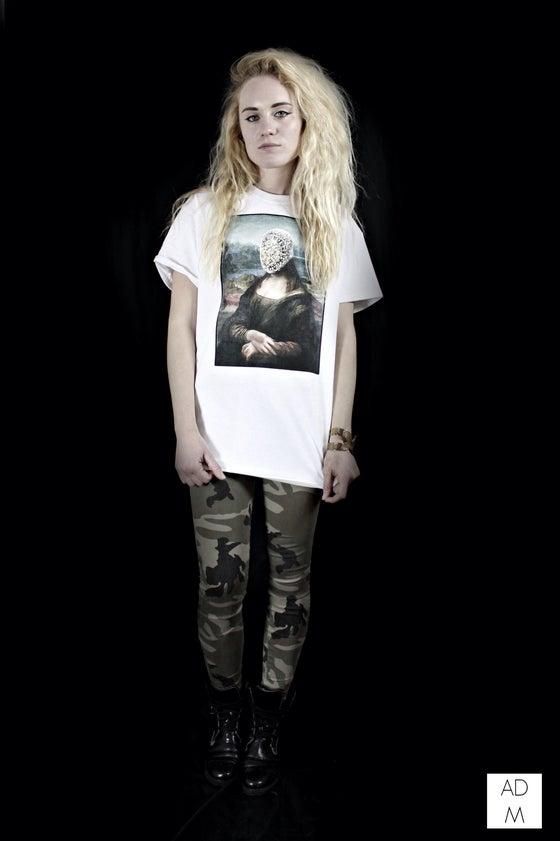 Image of Mona Margiela 🎨