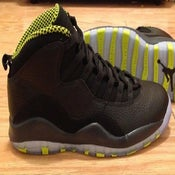 Image of Air Jordan 10s venom